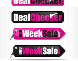 #54 para Design a Logo for 1weeksale por ninjapz