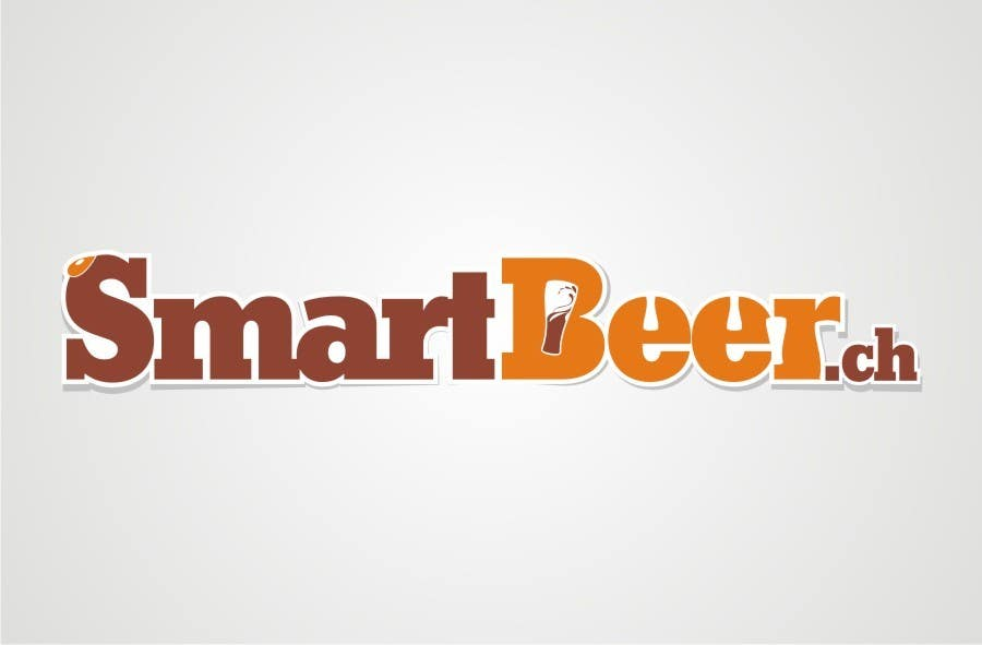 Konkurrenceindlæg #212 for Logo Design for SmartBeer