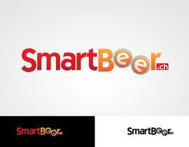#188 for Logo Design for SmartBeer by MladenDjukic