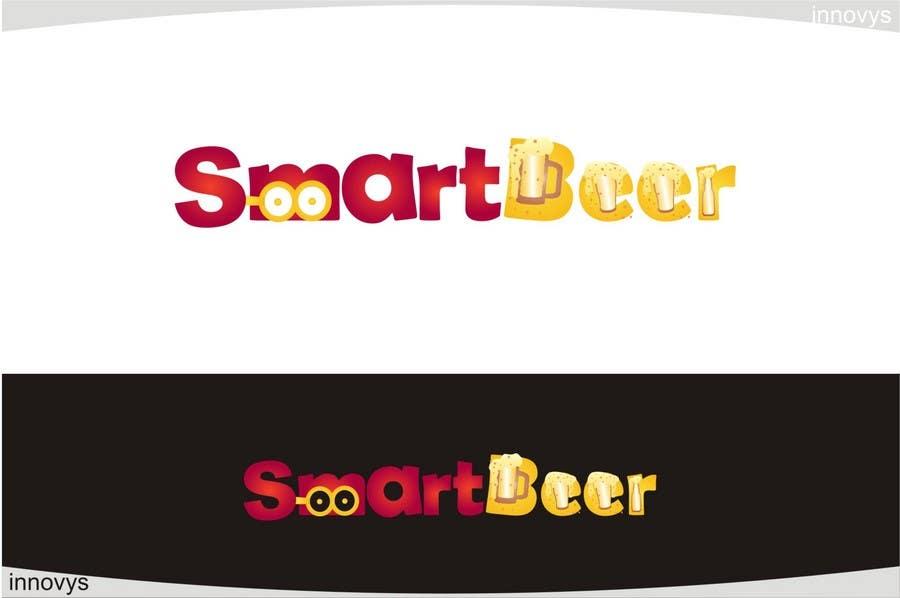 Konkurrenceindlæg #310 for Logo Design for SmartBeer
