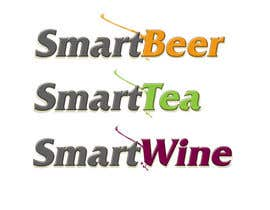 #200 for Logo Design for SmartBeer by digitalcomet