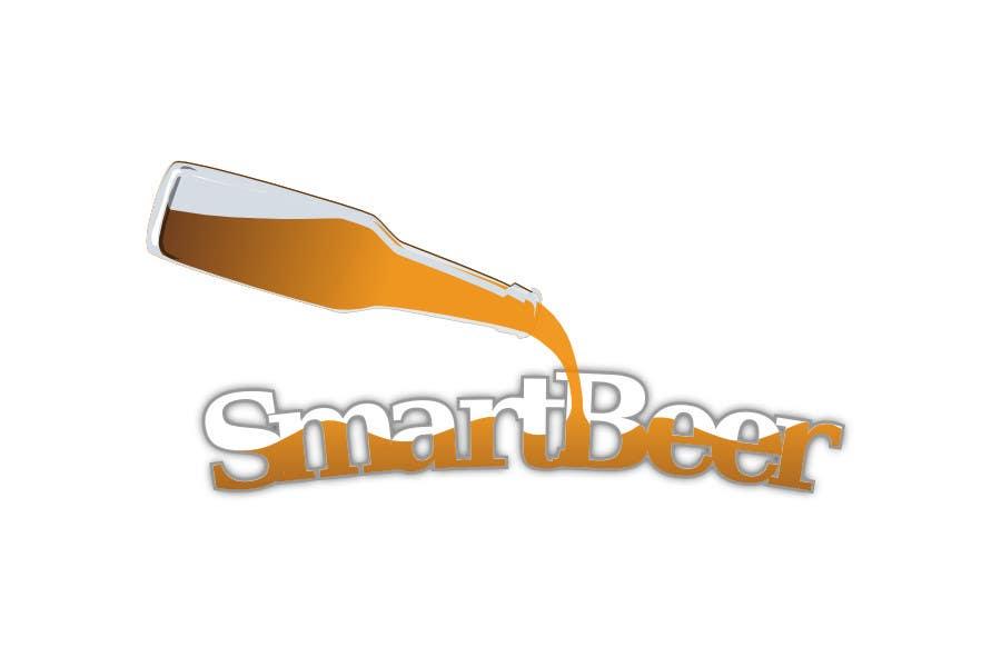 Konkurrenceindlæg #216 for Logo Design for SmartBeer