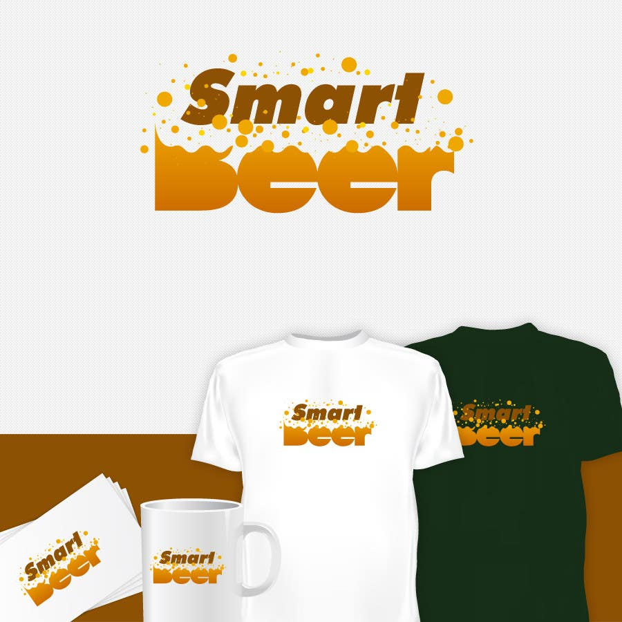 Konkurrenceindlæg #260 for Logo Design for SmartBeer
