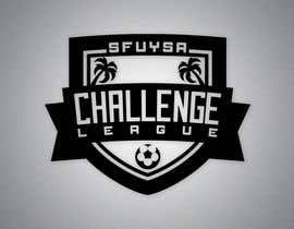#19 for Design a Logo for SFUYSA Challenge League (Soccer) af jeebarbeau
