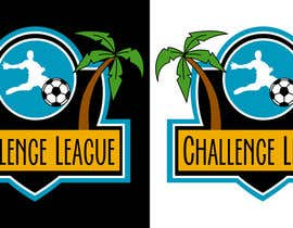 #13 for Design a Logo for SFUYSA Challenge League (Soccer) af KelDelp