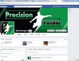 #4 for Design a Facebook Cover and profile picture by karthickmaran