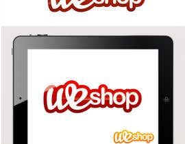 #85 for Design a Logo for WeShop.com.br af sbelogd
