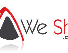 #70 untuk Design a Logo for WeShop.com.br oleh globaldesigning