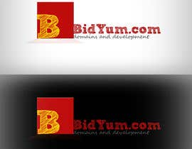 #71 for Design a Logo for BidYum.com by bunakiddz