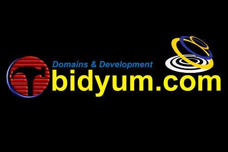 Bài tham dự cuộc thi #61 cho Design a Logo for BidYum.com