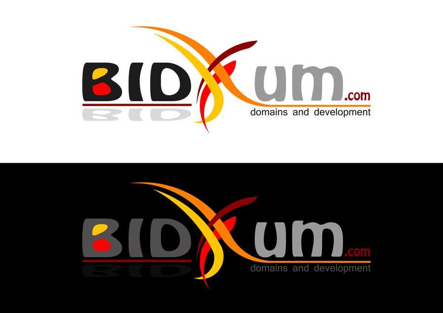 Bài tham dự cuộc thi #72 cho Design a Logo for BidYum.com