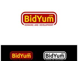 #69 for Design a Logo for BidYum.com by artyway