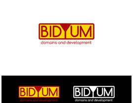 #70 for Design a Logo for BidYum.com by artyway