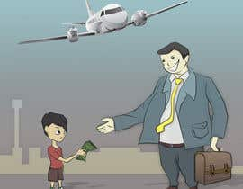 #13 para Child Paying Adult por alienatics