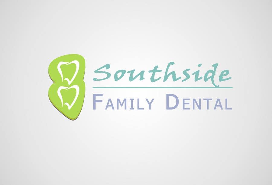 Contest Entry #137 for Logo Design for Southside Dental