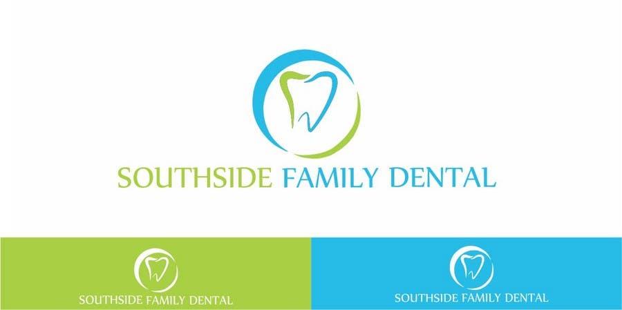 Contest Entry #315 for Logo Design for Southside Dental