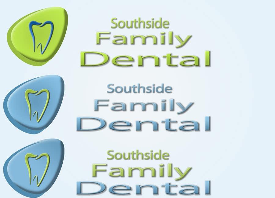 Contest Entry #120 for Logo Design for Southside Dental