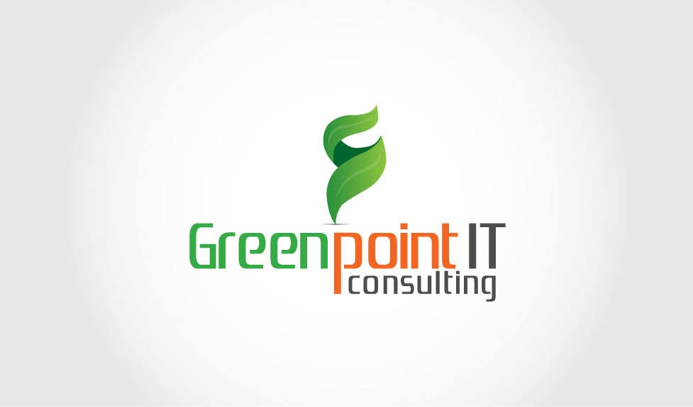 #135 for Design a Logo for Green IT service product by ConceptFactory