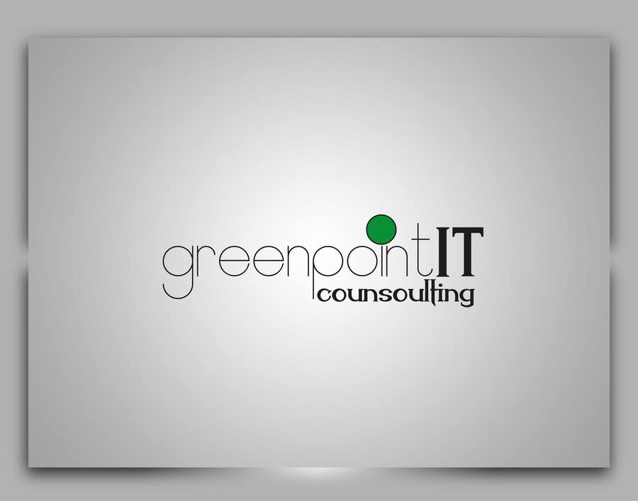#257 for Design a Logo for Green IT service product by nojan3
