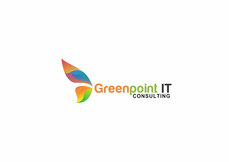 #268 for Design a Logo for Green IT service product av rdesignr