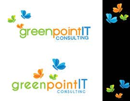 #181 untuk Design a Logo for Green IT service product oleh AnaKostovic27