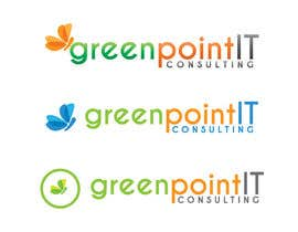 #243 untuk Design a Logo for Green IT service product oleh AnaKostovic27