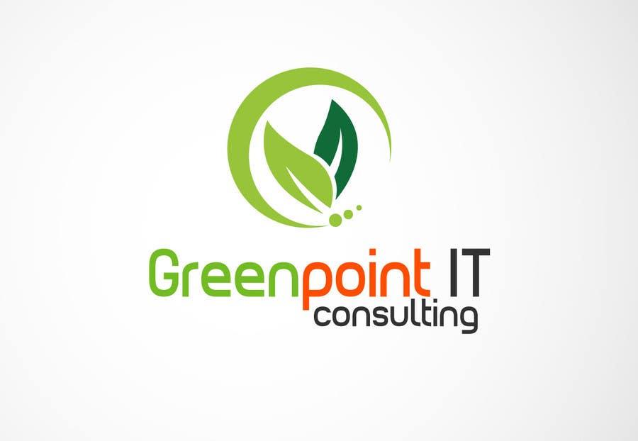 #62 for Design a Logo for Green IT service product av Don67