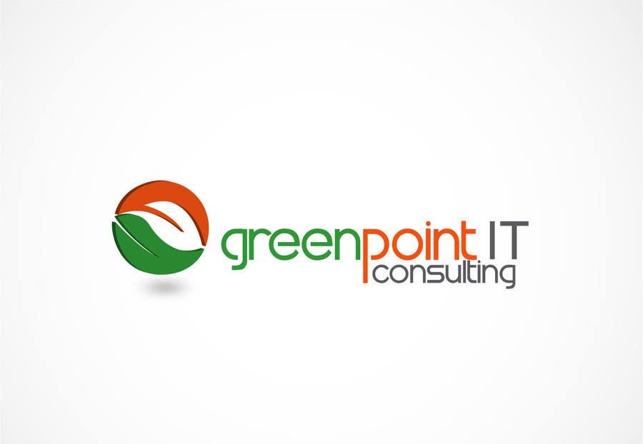 #263 for Design a Logo for Green IT service product av Don67