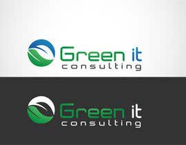 #283 untuk Design a Logo for Green IT service product oleh Don67