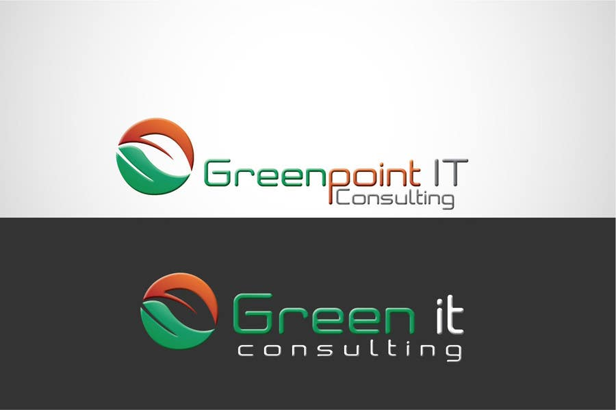 #285 for Design a Logo for Green IT service product by Don67