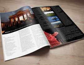 #4 for Magazine Design by poetotti
