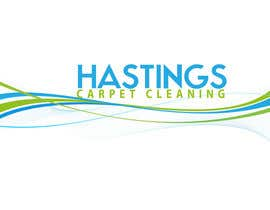 #72 cho Design a Logo for Hastings Carpet Cleaning bởi inspirativ