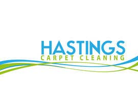 #73 untuk Design a Logo for Hastings Carpet Cleaning oleh inspirativ