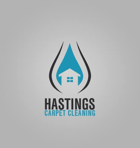 #81 for Design a Logo for Hastings Carpet Cleaning by RhysesWorld