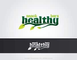 #50 untuk Design a Logo for A Healthy Snack Website oleh mariusfechete