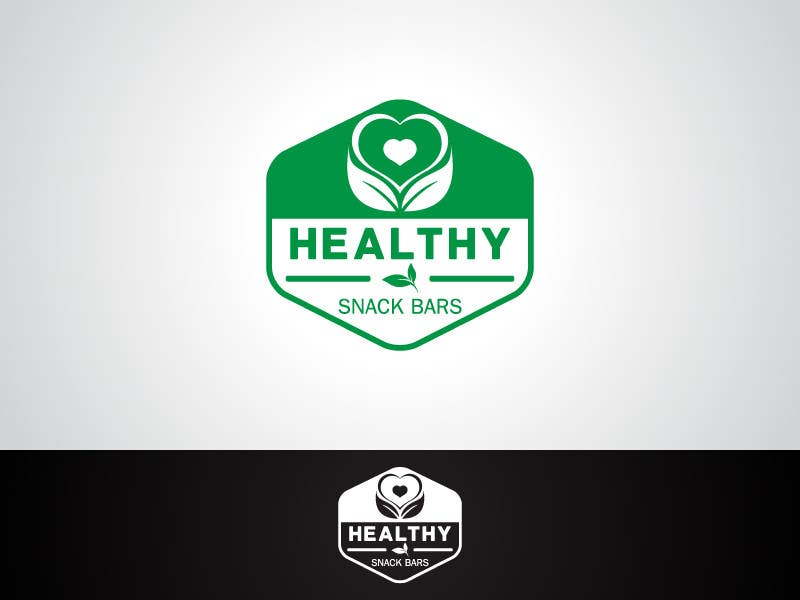 #166 for Design a Logo for A Healthy Snack Website by HammyHS