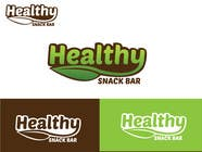Contest Entry #124 for Design a Logo for A Healthy Snack Website