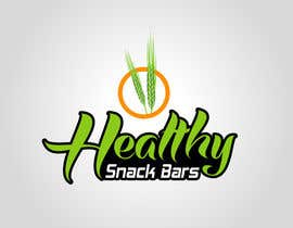 #17 untuk Design a Logo for A Healthy Snack Website oleh creativdiz