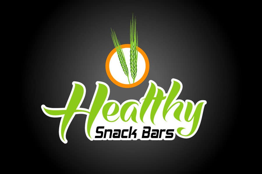 #18 for Design a Logo for A Healthy Snack Website by creativdiz