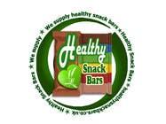 Design a Logo for A Healthy Snack Website için Graphic Design79 No.lu Yarışma Girdisi