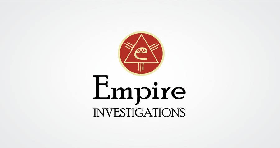 Contest Entry #7 for Graphic Design for Empire Investigations & Debt Recovery