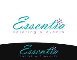 nº 180 pour Design a logo for Essentia par AhmedElyamany