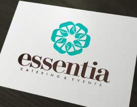 nº 110 pour Design a logo for Essentia par sbelogd