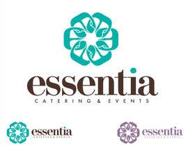 nº 186 pour Design a logo for Essentia par sbelogd