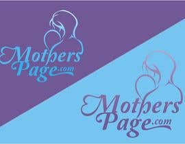 #195 for Design a Logo for MothersPages.com af ariekenola
