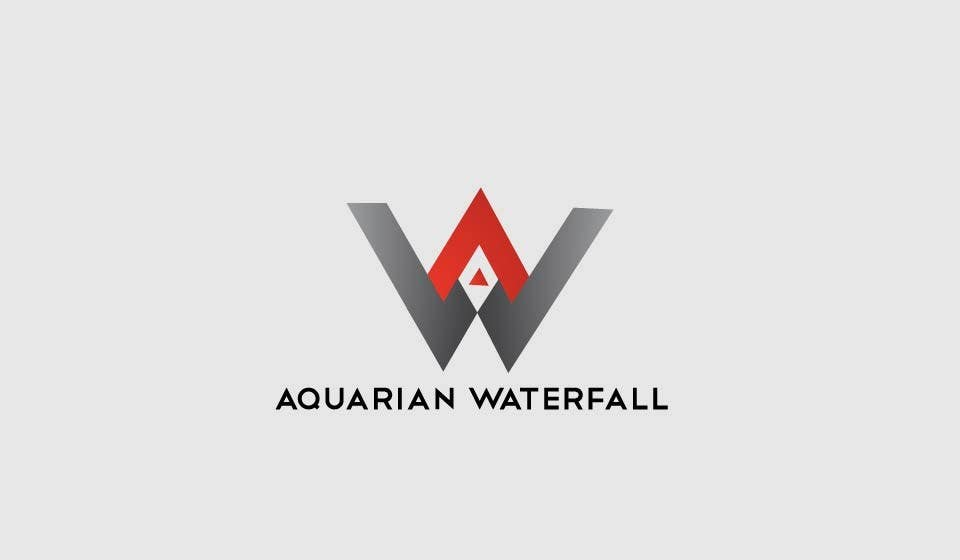 #66 for Design a Logo for Aquarian Waterfall by creativeblack