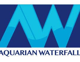 #39 untuk Design a Logo for Aquarian Waterfall oleh soulflash