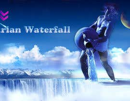 helixnebula2010 tarafından Design a Website Mockup for Aquarian Waterfall için no 14