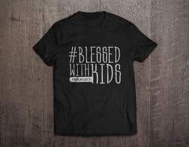 5107077123823  66 para Design a T-Shirt  quot Blessed with Kids quot  ...
