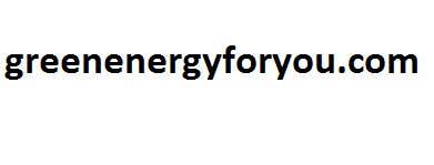 Penyertaan Peraduan #106 untuk Need Innovative Clever Business Name & Domain name for Green Energy Business